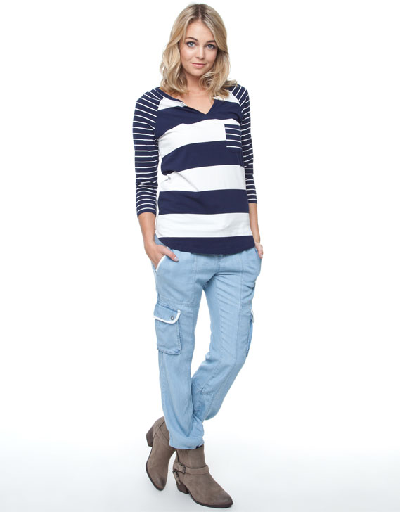 Buy Womens Clothes online - ladies clothing - pants - cargo